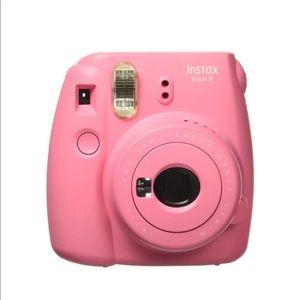 Accessories - Fujifilm Instax Mini 9 Polaroid Camera